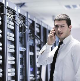 Maintenance du réseau